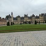 Photo of Chateau de Fontainebleau