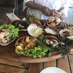 Photo of Burdeos Restaurant