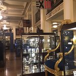 Bilde fra Freemasons' Hall