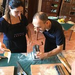 Fotografie: Sicilian Food Lovers - One Day Cooking Class