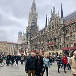 Photo of SANDEMANs NEW Europe - Munich