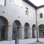 Museo Civico Rodolfo Lanciani