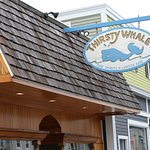 Foto de The Thirsty Whale Tavern