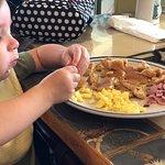 Pocahontas Pancake & Waffle  House의 사진
