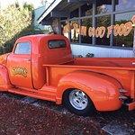 Bilde fra Cody's Original Roadhouse
