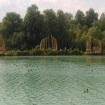 Le Parc de la Bouvaque Φωτογραφία