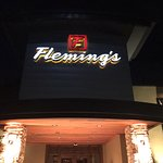Foto di Fleming's Prime Steakhouse & Wine Bar