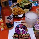 Photo of La Catrina