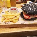 Φωτογραφία: Restaurant Monster Hills