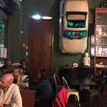 Photo of Restaurante Galeria de Paris