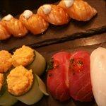 Photo de Sensations Sushi Bar