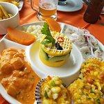 Foto de Restaurante Mi Propiedad Privada