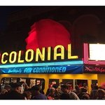 The Colonial Theatre Foto