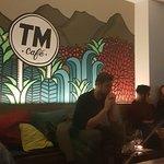 TM Cafe Talkwine Photo