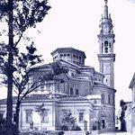 Foto van Basilica di S. Antonio Abate e S. Francesca Cabrini