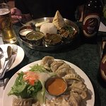 Foto de Frens Kitchen Restaurant