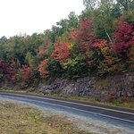 Kancamagus Highway-bild