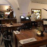 Foto van Anna Italian Cafe