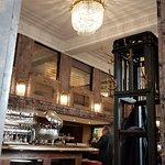 Foto de Café Bar ODEON