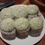 Foto de Kitsune Sushi Bar