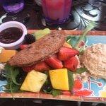 Foto van Jane's Cafe