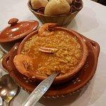 Zdjęcie Ora Viva Restaurante