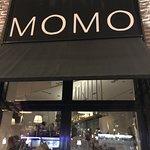 Bild från Momo