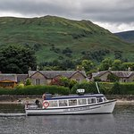 Sweeney's Cruise Co. Loch Lomond Photo