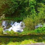 Photo de Krupa Water Falls