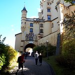 Photo of Schloss Hohenschwangau