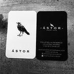 Photo of Astor
