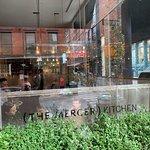 Foto de The Mercer Kitchen