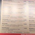 Photo of Pizza Union Spitalfields