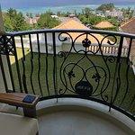 Balcony - Okinawa Spa Resort EXES Photo