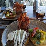 Food - Mons Calpe Suite Restaurant Photo