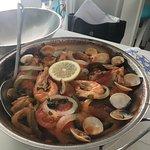Foto van Estrela do mar