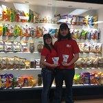 Utz Potato Chip Factory Tour Photo
