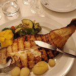 Foto van Don Sebastiao Restaurante