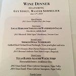 Brandani's Restaurant & Wine Bar Photo