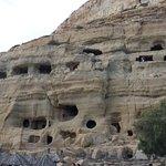 Bild från Roman Caves