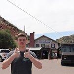 Foto van Copper Queen Mine