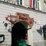 Restauracja Zapiecekの写真