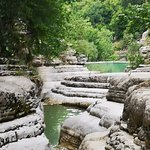 Photo de Papingo Rock Pools