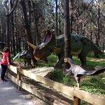 Photo of Dino Parque Lourinha