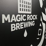 Foto de Magic Rock Tap