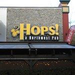 Foto de Hops A Northwest Pub