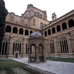 St. Stephen's Convent (Convento de San Esteban) Photo