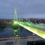 Fotografie: Bridge of Lovers (Pedestrian)