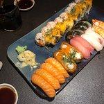 Sticks'n'Sushi Foto