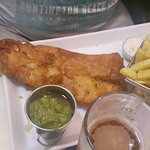 The Reef Fish & Chip Shop의 사진